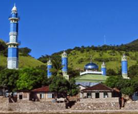 Kubah Grc Artikel Kontraktor Dan Jasa Pemasangan Kubah Masjid Grc